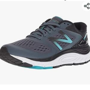 New balance abzorb sneakers 840 cushioning blue 8